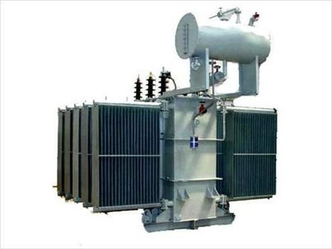 Electrical transformers manufacturers.