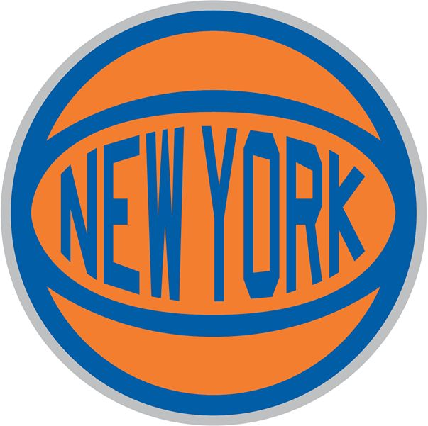 New York Knicks Logo                                                       …
