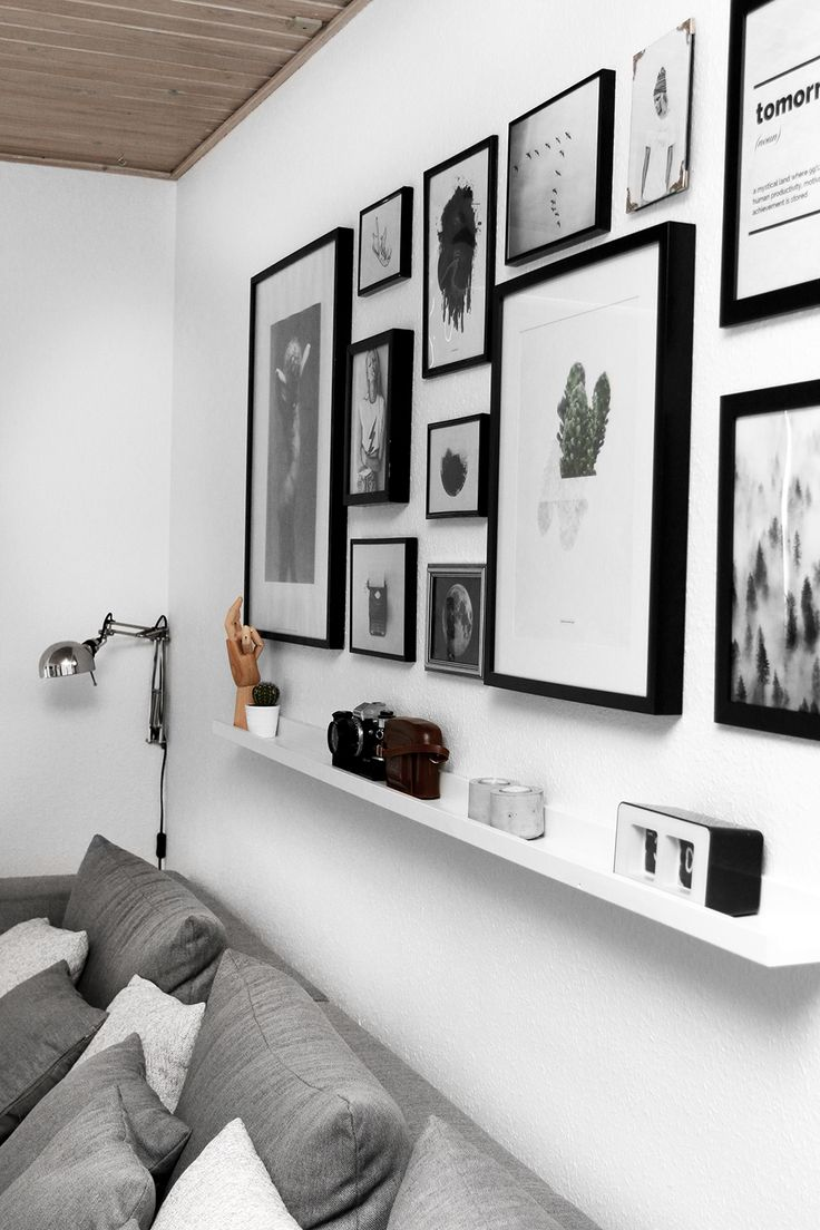 50 besten bilderwand bilder auf pinterest kostenlose. Black Bedroom Furniture Sets. Home Design Ideas