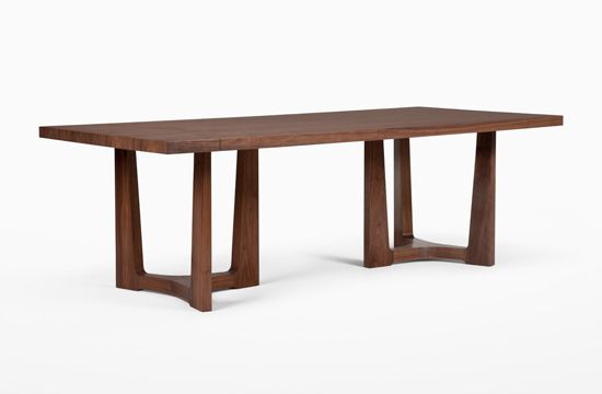 HOLLY HUNT Trice Dining Table