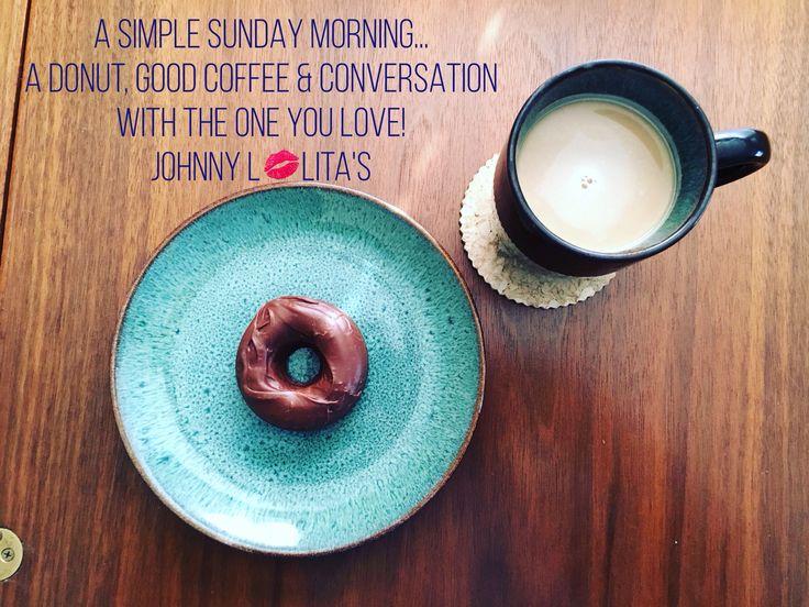Happy Sunday People! Lolita