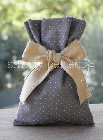 baby shower & baptism favors