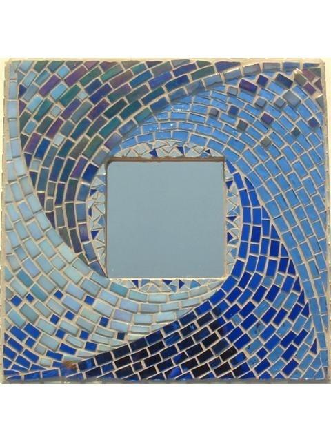 Blue Wave - Jillian Montgomery