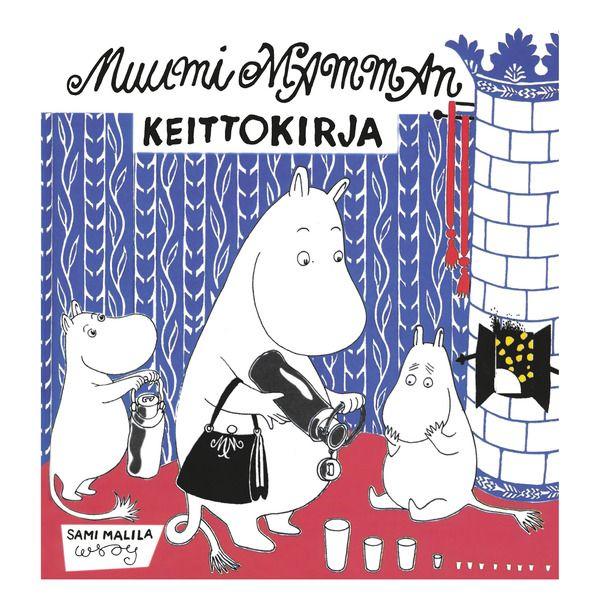 Finnish language edition.Nyt onnistuvat ihan oikeat Muumilaakson ruokapidot Muumilaakson ruokaohjein, eikä juomiakaan ole unohdettu. Höysteenä mustavalkopiirroksia ja sitaatteja mainioista Muumi-kirjoista.Perustuu Tove Janssonin alkuperäisiin tarinoihin.