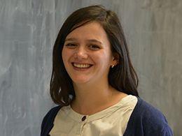 Venue du monde de la finance, Daphné Giorgi, ingénieure Inria, apporte désormais son soutien aux chercheurs de l'équipe Commands. Une expertise qui s'affine au fur et à mesure des formations qu'elle effectue régulièrement.