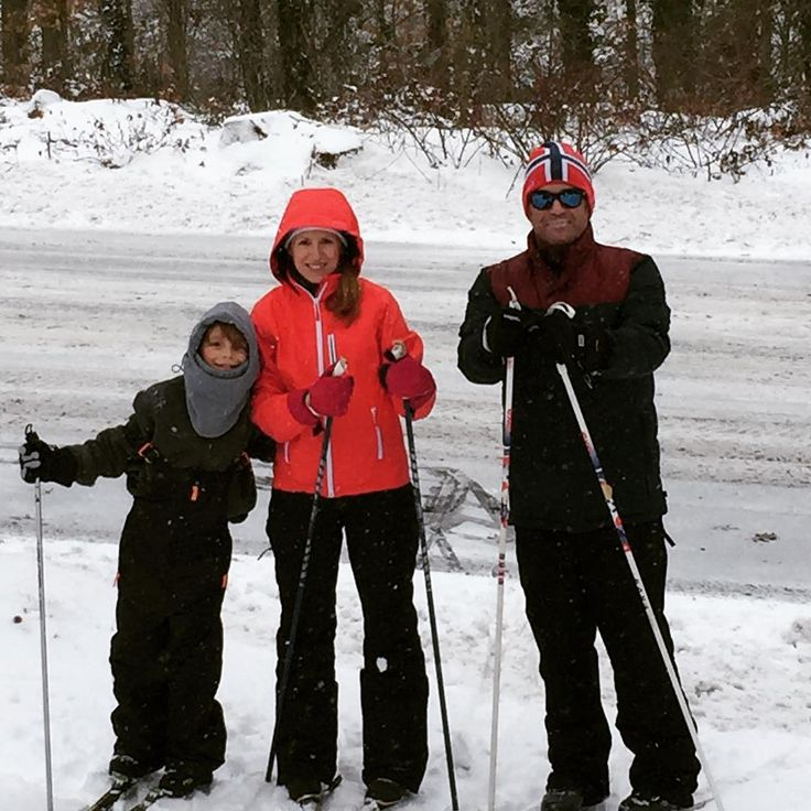 While working from home and staying inside we might as well go cross country skiing for the lunch hour!  #nj #newjersey #pa #philly #phillies #philadelphia #skiing #crosscountry #bass #band #bands #bassist #guitar #guitars #guitarist #music #musica #musician #musicians #italy #italia #italian #norway #singer #songs #song #sings #sing #songwriter