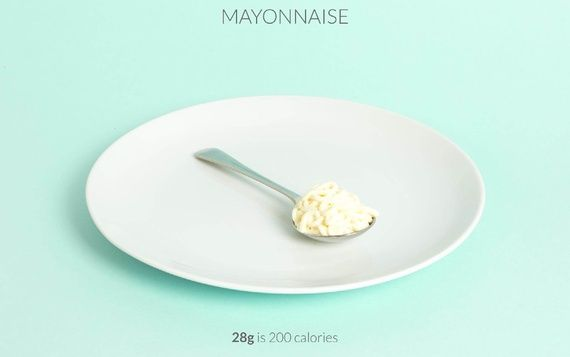 What 200 Calories of Every Food Looks Like - Atlantic Mobile