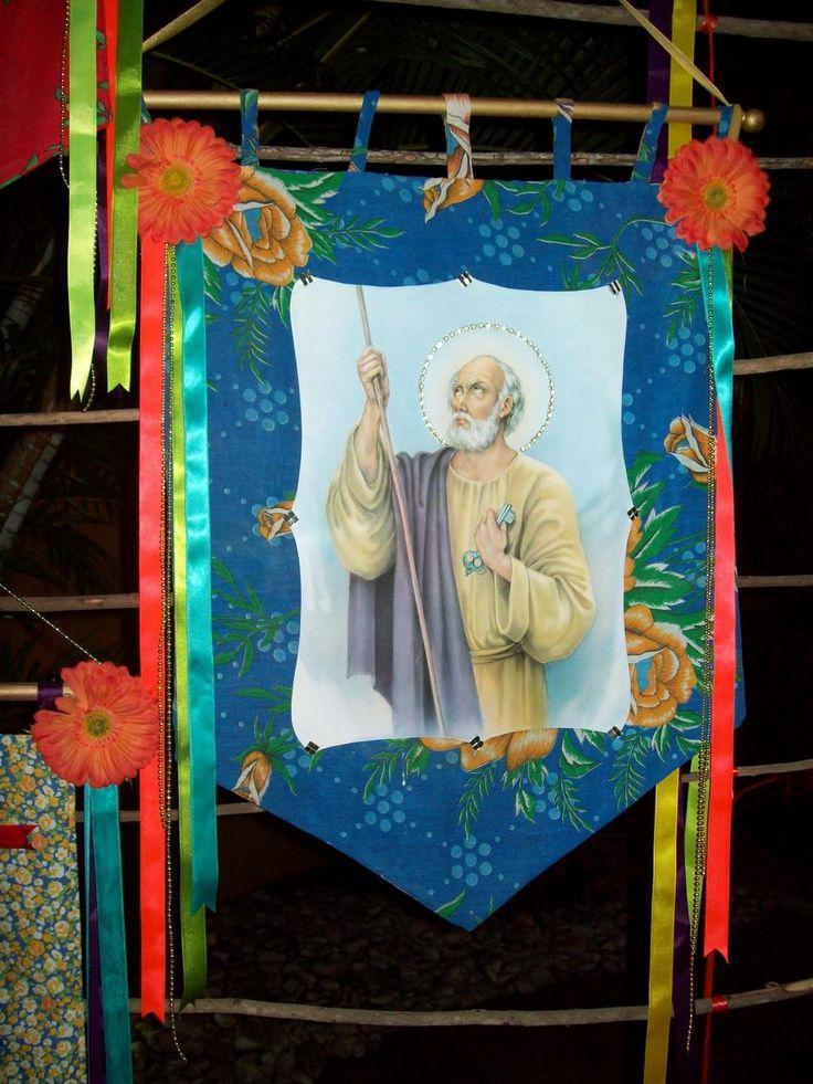 Como Organizar uma Festa Junina - São Pedro