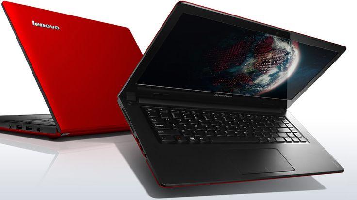 Lenovo - Laptop IdeaPad S400 Touch.  www.lenovo.com/ar