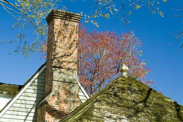 The Best Way To Remove Moss From A Roof Using Bleach Nature Natural Solutions Oxygen Bleach