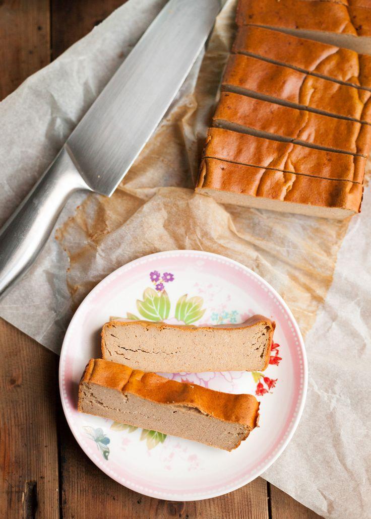 Love, FitFood | Zoete aardappelbrood |