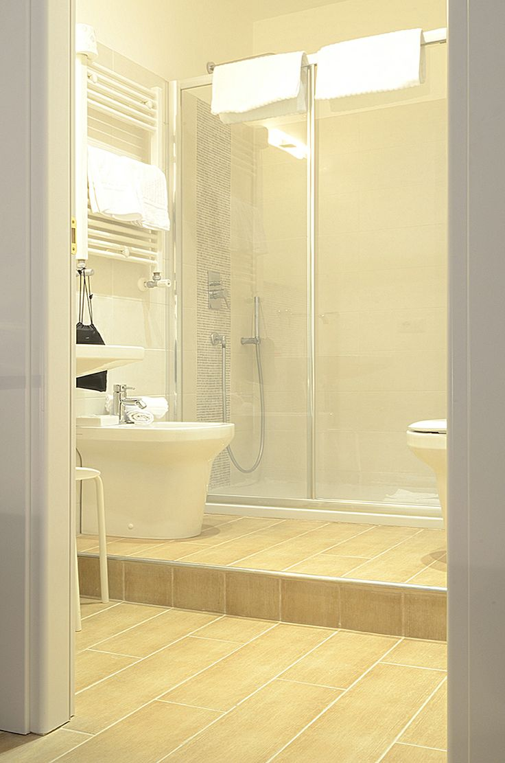 OM2Rome Bathroom