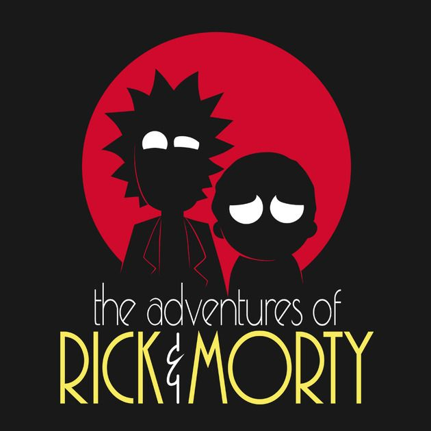Best Rick And Morty Quotes: 55 Best Rick & Morty Images On Pinterest