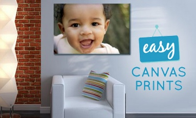 Moore Minutes: GIVEAWAY for CUSTOM car magnet, yard sign, photo canvas, or big vinyl banner! - Ends 8/17