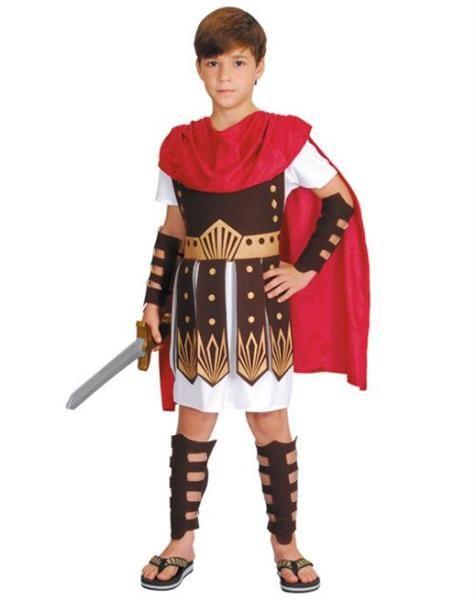Карнавальные костюм гладиатор для детей