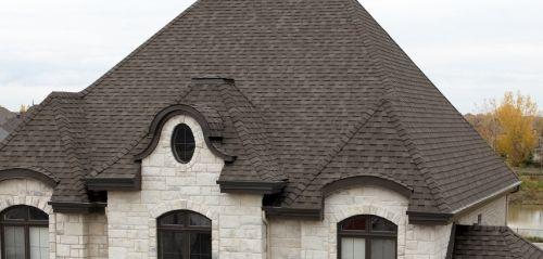 HOUSE Mystique Antique Slate--asphalt roofing shingles reviews