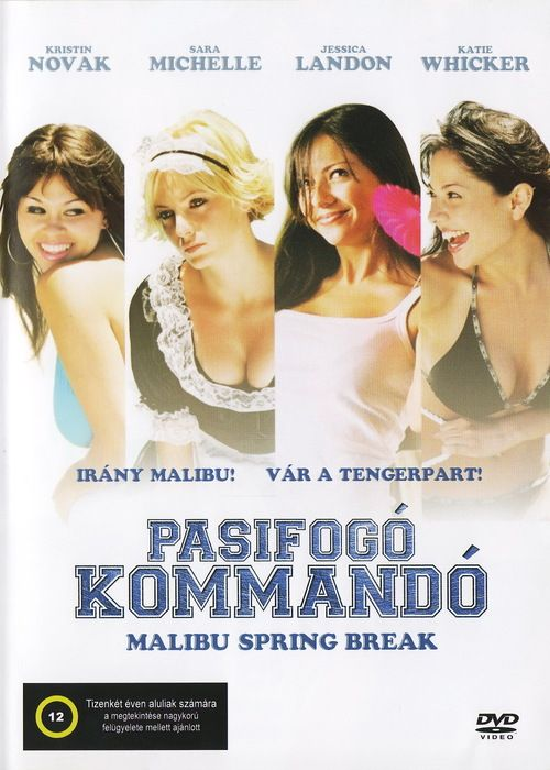 Malibu Spring Break 2003 full Movie HD Free Download DVDrip
