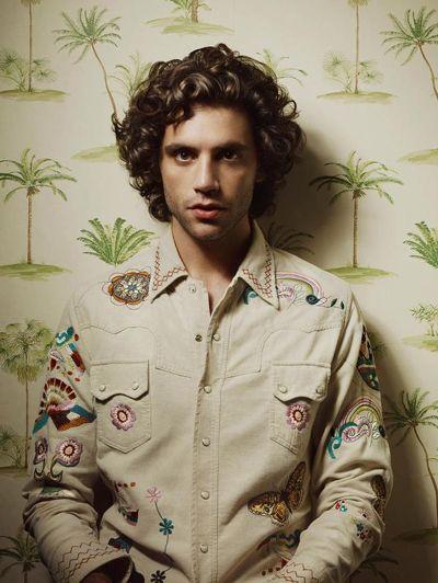 Mika * hair *