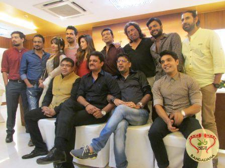 Upcoming Bengali Film Senapati Shooting Starts; Director Riingo Promises the Flavors of Godfather and Mahabharata in One Film  Read more: http://sholoanabangaliana.in/blog/2016/05/17/upcoming-bengali-film-senapati-shooting-starts-director-riingo-promises-the-flavors-of-godfather-and-mahabharata-in-one-film/#ixzz48upQ6HwE