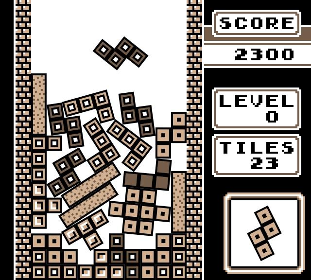 Stabyourself.net - Not Tetris 2