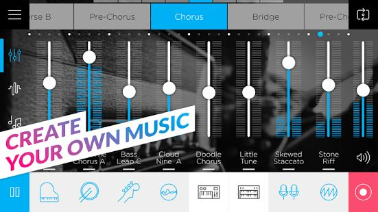 Here I will be sharing a list of best music making apps that will help the music lover to make their dream songs and music easily.