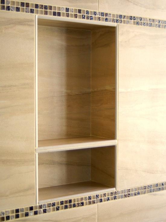MI - Master bathroom remodel