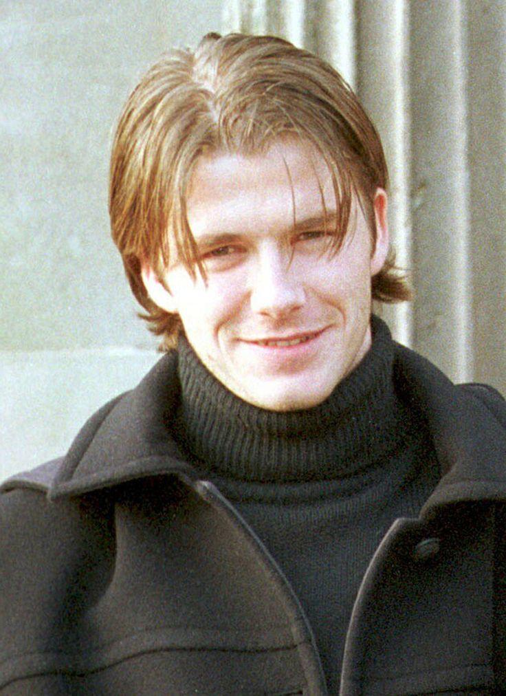 90S Frisuren Männer | 2021 | 90er frisuren, Frisuren ...