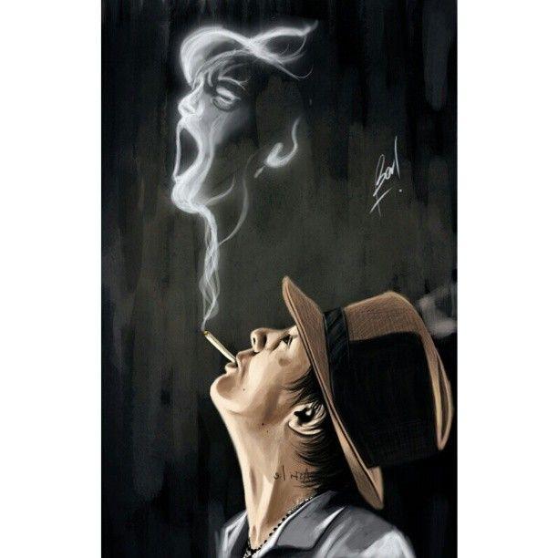 Пит Доэрти - талантливый английский поэт - музыкант, который страдает зависимостью к наркотикам - @ikramov8181- #webstagram