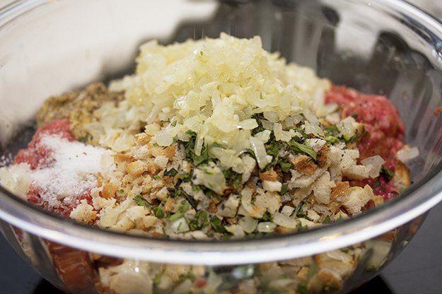 meatloaf recipe oatmeal