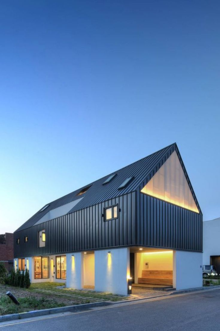50 Greatest Barndominiums You Have To See Barn house House