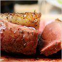 ストウブ鍋大好き、ストウバーの簡単レシピ集 ストウブレシピ(和)  鴨の和風ロースト