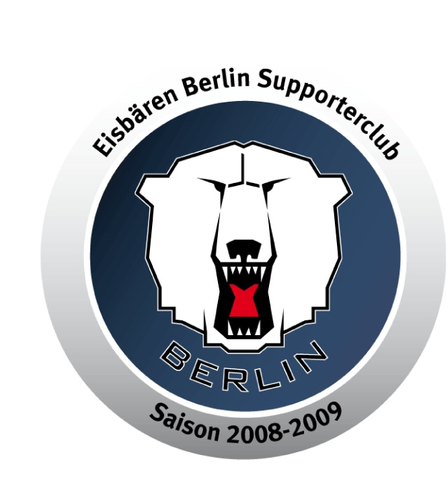 We'repart of Berlin's ice hockey supporter team!
