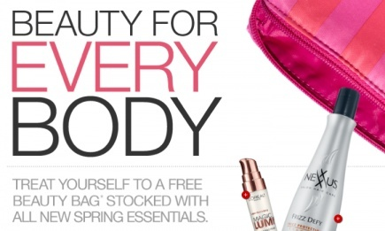 Free Beauty Samples: Spring Beautiful, Beautiful Passion, Target Spring, Target Beautiful, Free Target, Facebook Freebies, Style Facebook, Beautiful Bags, Bags Giveaways