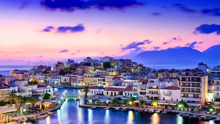 Top 10 exotic islands to visit at least once in life
