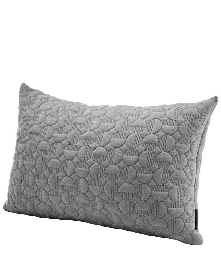 Objects cushion, Vertigo, 40x60 cm