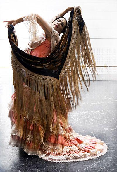 Ballet Nacional de España - Alento y Zaguán