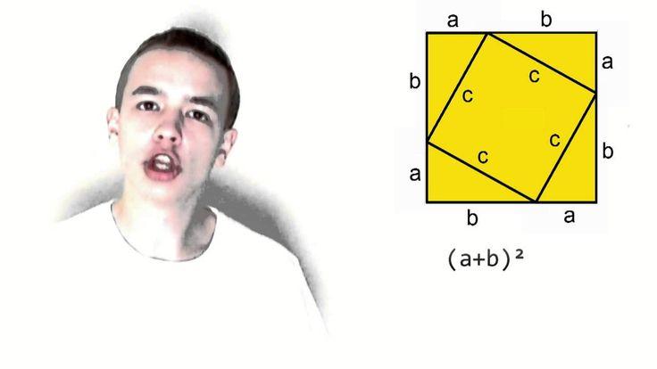 Satz des Pythagoras (Mathe-Song)