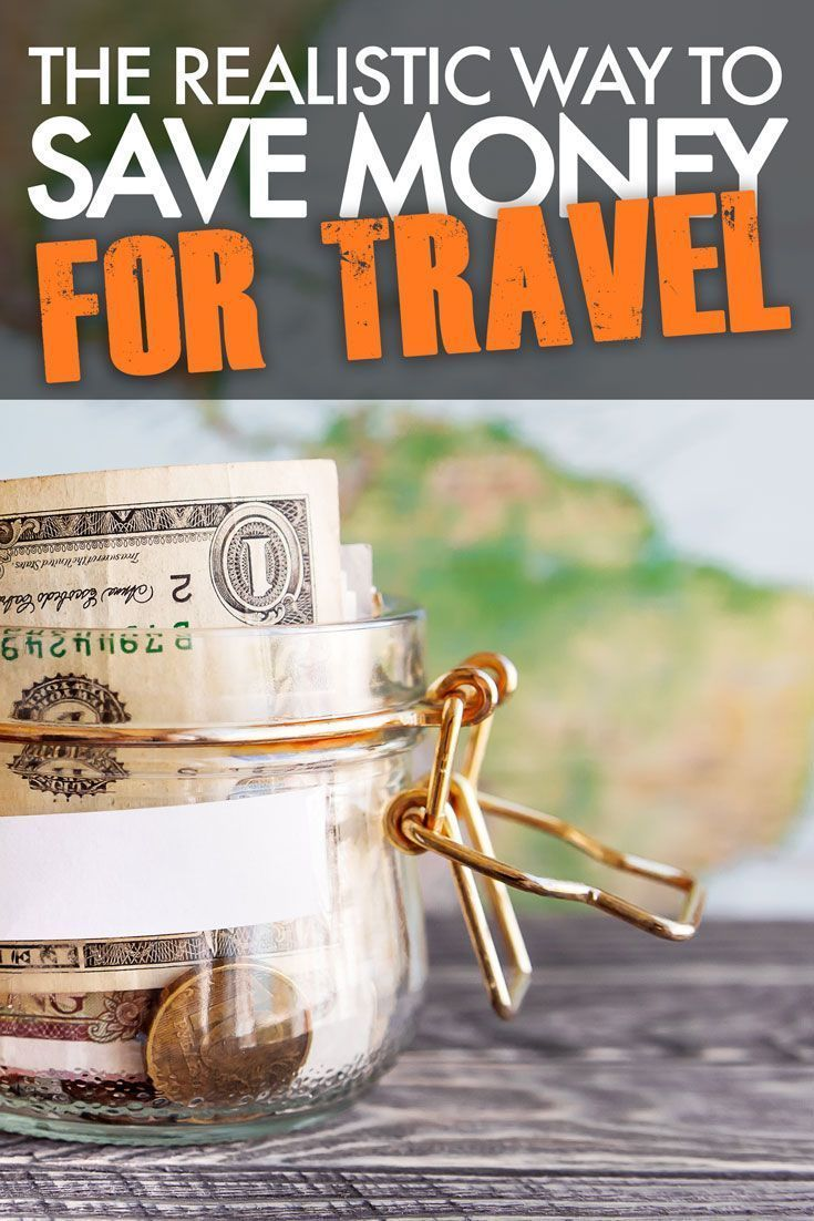 How to Save Up Money for Travel: You Don't Need to Stop Drinking $5 Lattes