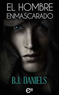 Cazadora De Libros y Magia: El Hombre Enmascarado - B.J. Daniels +21