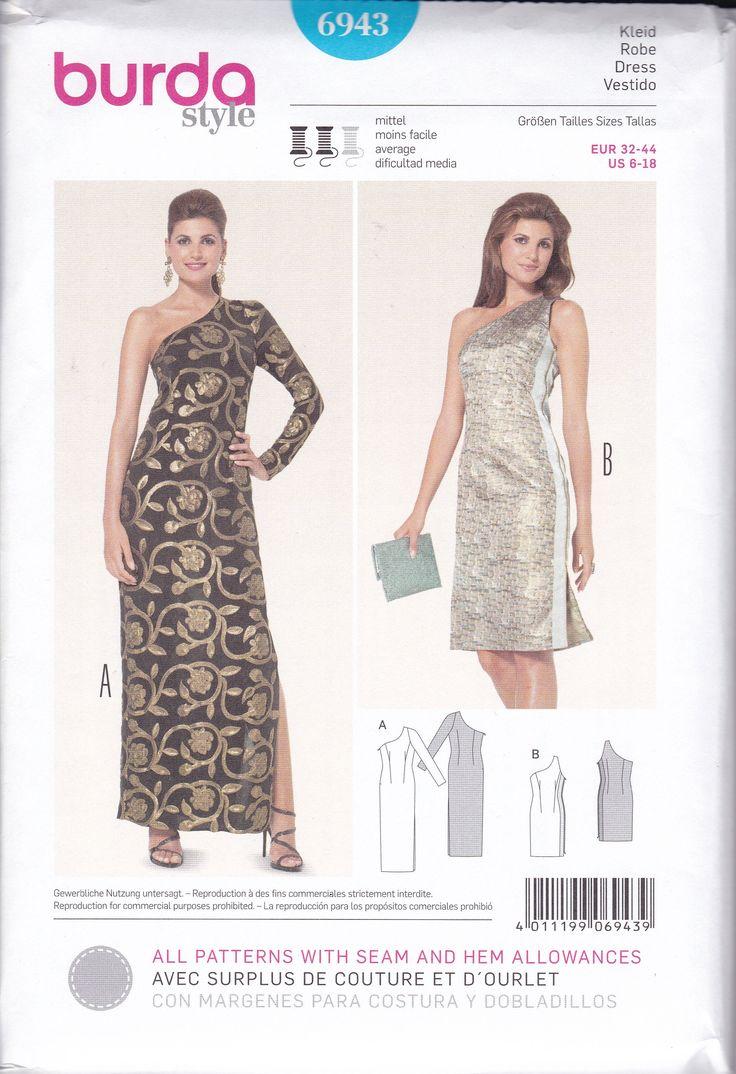1074 besten Recently out of Print Sewing Patterns Bilder auf Pinterest