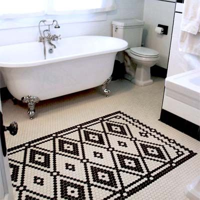 Best bath before and afters bathroom this old house for Bathroom ideas 8 x 11