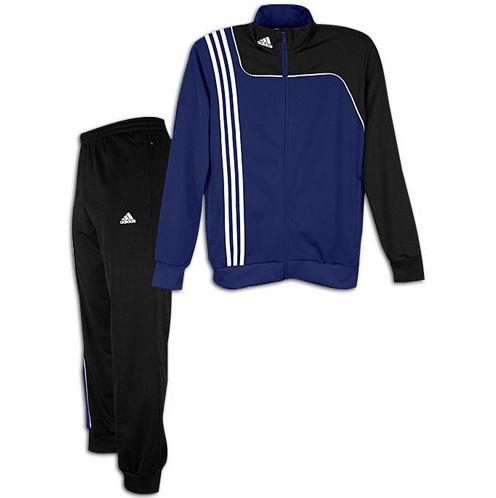 Adidas Sereno Presentation Suit http://www.hotsports.com.