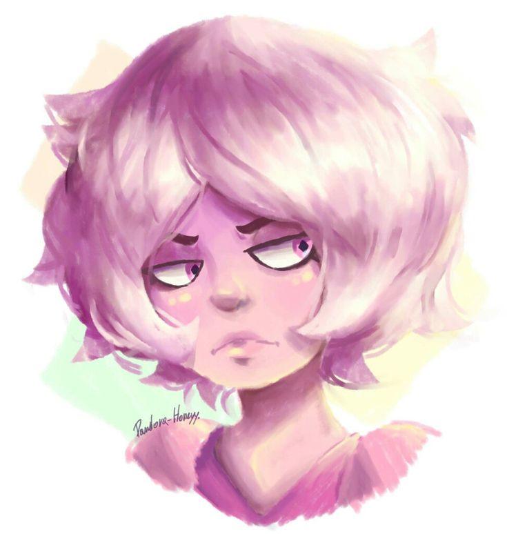 Pink Diamond Steven Universe