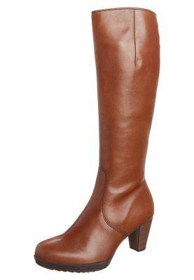 Høje støvler/ Støvler - brun