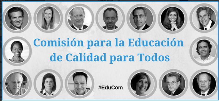 Hace una semana el Diálogo Interamericano, uno de los tanques de pensamiento más influyentes de la región, celebró la primera reunión de la Comisión Para una Educación de Calidad para Todos. Partic...