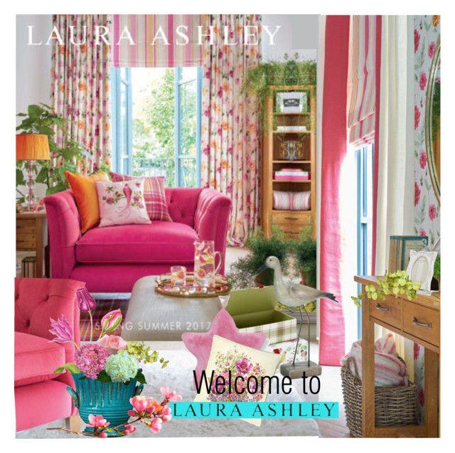 Laura Ashley Spring/Summer 2017 Catalog | Laura ashley, Dorm and ...