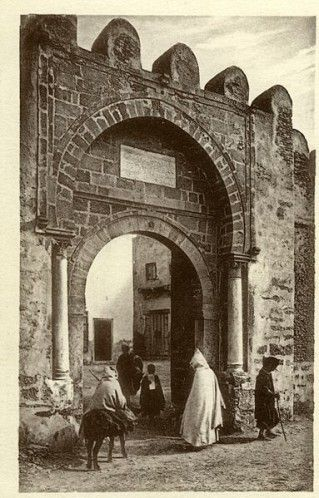 Kairouan 1920