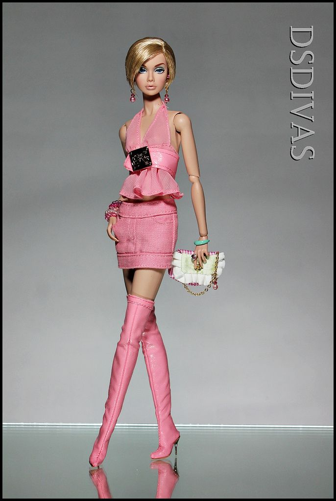 Barbie-you've come a long way!!!