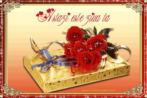 Imagini ,miscatoare,Gifuri,cu sclipici,stralucesc,blog,informatii,urari,mesaje,felicitari zi nastere: Felicitare la multi ani tort /Fluturi/Flori/Trandafiri