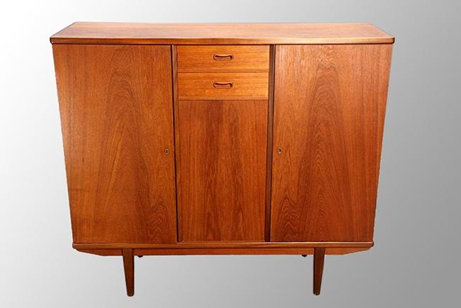 11 best re pinned items images on pinterest arquitetura for Vintage danish modern bedroom furniture